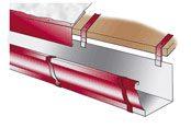 инструкция монтажа металлочерепицы