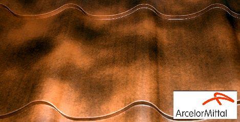 клауди металлочерепица