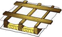 по монтажу металлочерепицы инструкция