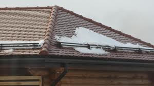 снегозадержатели для металлочерепицы