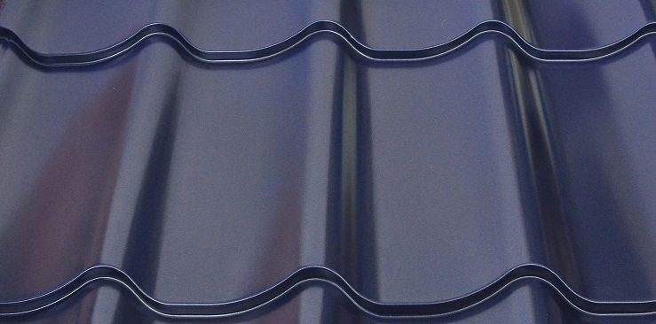 виды покрытий металлочерепицы